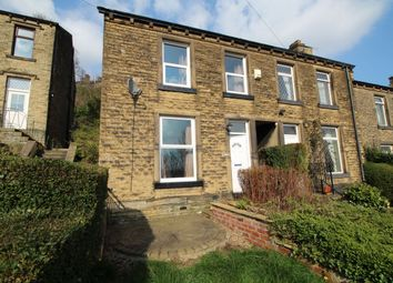 Thumbnail 2 bedroom terraced house to rent in Halifax Old Road, Birkby, Huddersfield