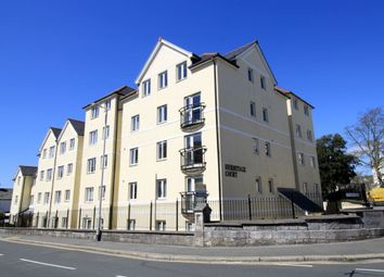 Thumbnail 2 bedroom property for sale in Hermitage Court, 1 Ford Park, Plymouth, Devon