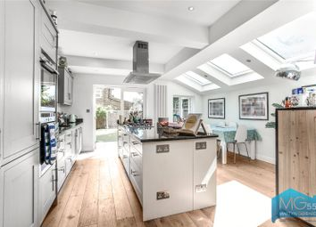 Baronsmere Road, East Finchley, London N2. 4 bed terraced house