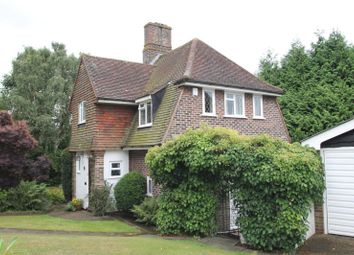 Thumbnail 3 bed cottage to rent in Tattenham Way, Tadworth