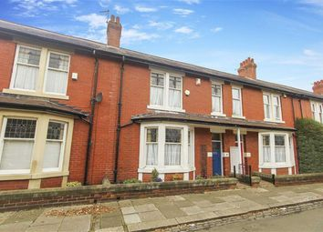 Thumbnail 3 bed terraced house for sale in Simonburn Avenue, Fenham, Newcastle Upon Tyne