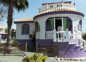 Thumbnail 3 bed villa for sale in Calle Larida, Camposol, Murcia, Spain