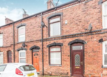 Thumbnail 2 bed terraced house for sale in Derby Street, Ince, Wigan