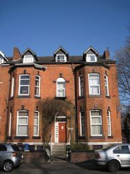 Thumbnail 1 bed flat to rent in Upper Brook Street, Manchester