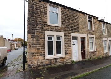 Thumbnail 2 bedroom end terrace house for sale in Clarendon Road, Lancaster