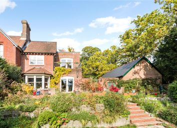 Bassett Green Road, Southampton, Hampshire SO16. 4 bed semi-detached house for sale