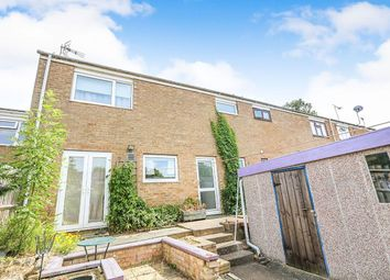 Thumbnail 3 bed property to rent in York Road, Stevenage