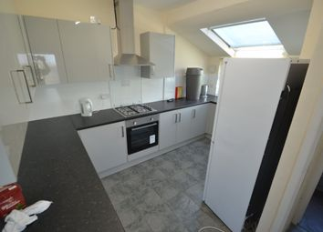 Thumbnail 5 bedroom property to rent in Malefant Street, Cathays, Cardiff