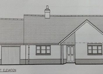 Thumbnail 3 bedroom detached bungalow for sale in Plot 20 The Angle, Land South Of Kilvelgy Park, Kilgetty, Pembrokeshire