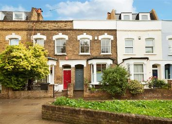 Thumbnail 3 bed terraced house to rent in Palatine Road, London