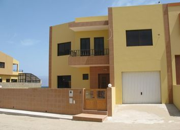 Thumbnail 3 bed villa for sale in N. S. Da Luz, Sao Vicente, Cape Verde