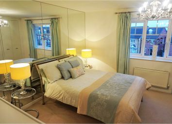 Thumbnail 3 bedroom town house for sale in Staunton Park, Hull