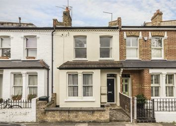 Thumbnail 2 bed flat for sale in Hamble Street, London