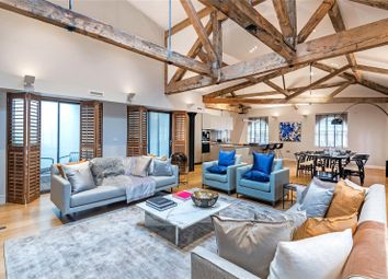 Thumbnail 4 bed detached house to rent in Park Street, Bankside, London