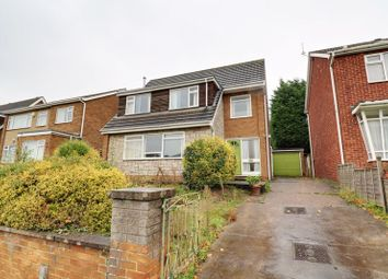 4 bed detached house for sale in Staniwell Rise, Scunthorpe DN17