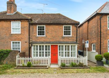 Thumbnail 2 bed semi-detached house for sale in Little Common, Stanmore