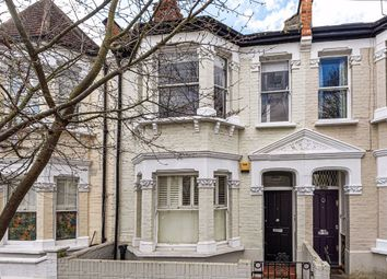Thumbnail 2 bed flat for sale in Bronsart Road, London