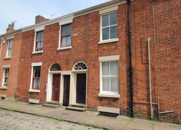 Thumbnail 1 bed flat to rent in Great Avenham Street, Preston