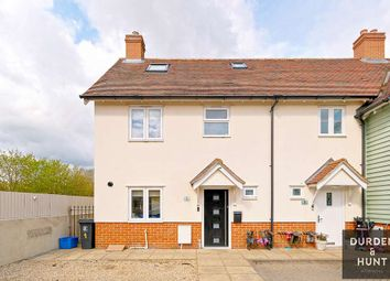 Thumbnail 4 bed semi-detached house for sale in St Helens Mews, High Street, Ongar