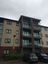 Thumbnail 2 bed flat to rent in Bridgefield Court, Prescot, Merseyside