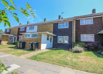Thumbnail 2 bed terraced house for sale in Little Pynchons, Harlow, Essex