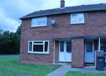 Thumbnail 3 bed terraced house to rent in Belfast Mead, Lyneham, Chippenham