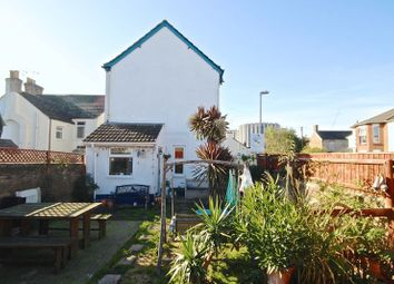 Thumbnail 2 bed end terrace house for sale in Denmark Road, Poole Centre BH15.