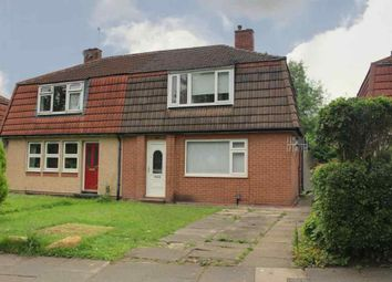 Thumbnail 3 bed semi-detached house to rent in Queensway, Yeadon, Leeds