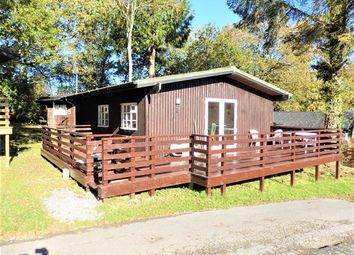 Thumbnail 3 bed property for sale in Penlan Holiday Park, Cenarth, Newcastle Emlyn