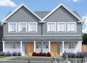 Thumbnail 2 bed semi-detached house for sale in Hawkers Reach, Padstow