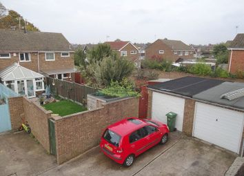 Thumbnail 3 bed terraced house for sale in Hunter Drive, Bletchley, Milton Keynes