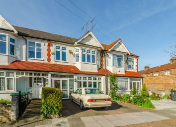 Thumbnail 3 bed property for sale in Sandringham Road, Wood Green