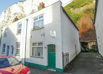 Thumbnail 2 bedroom end terrace house for sale in Honeywood, White Cliffs Business Park, Whitfield, Dover