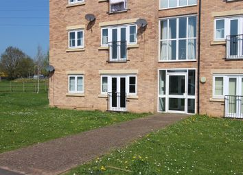 Thumbnail 2 bedroom flat for sale in Falcon Way, Bourne