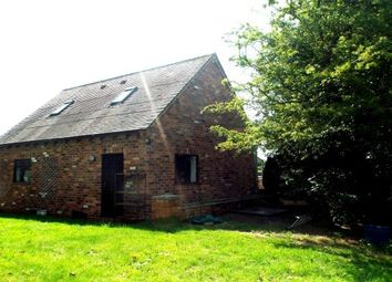 Thumbnail Property to rent in Orchard Farm Studio, Stoke Prior, Bromsgrove