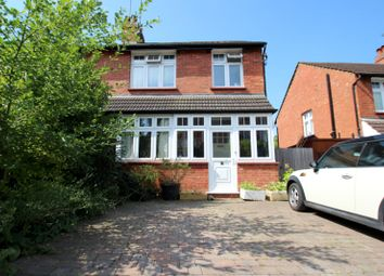 Thumbnail 3 bed semi-detached house to rent in Cleardene, Dorking