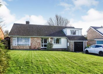 Thumbnail 3 bed detached house for sale in Church Street, Glentworth