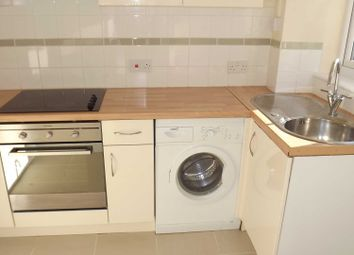 Thumbnail 1 bed flat to rent in Hambledon Street, Blyth, Northumberland