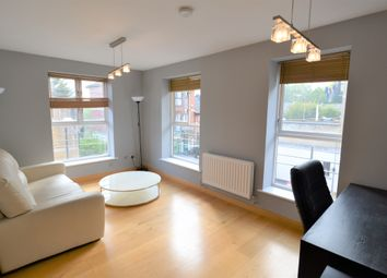 Gloucester House, London E16. 2 bed flat