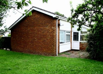 Thumbnail 3 bedroom detached bungalow to rent in The Paddocks, Brandon
