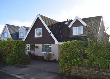 Thumbnail 5 bed detached house for sale in Cambridge Gardens, Langland, Swansea