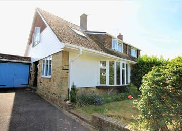 Thumbnail 3 bed bungalow to rent in Prinsted Lane, Prinsted, Emsworth