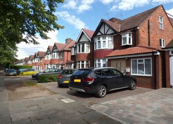 Thumbnail 5 bed property to rent in Sarehole Road, Hall Green, Birmingham