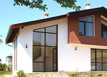 Thumbnail 2 bed semi-detached house for sale in Trustikovo, Bourgas, Bulgaria