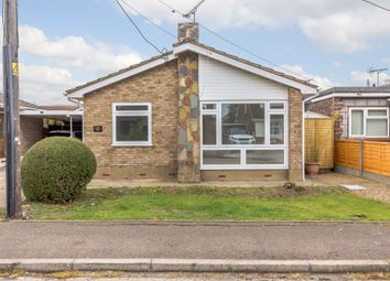 Thumbnail 2 bed bungalow for sale in Tewkes Road, Canvey Island, Essex