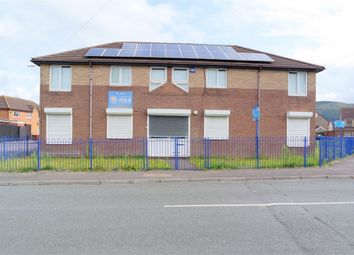 Thumbnail Commercial property for sale in Silver Court, Port Talbot