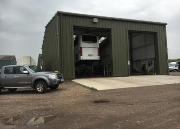 Thumbnail Light industrial to let in New Unit At Highbury Fields, Eltisley Road, Great Gransden, Beds
