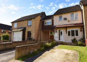Thumbnail 4 bedroom semi-detached house for sale in Derrick Close, Calcot, Reading