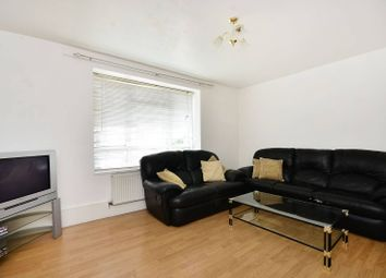 Thumbnail 3 bed flat to rent in Ramillies Road, Bedford Park