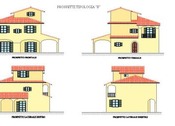 Thumbnail 4 bedroom detached house for sale in Chiocchio, Greve In Chianti, Florence, Tuscany, Italy